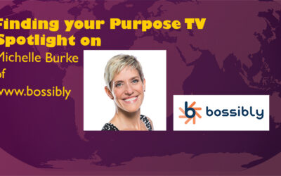 Spotlight on Michelle Burke of Bossibly